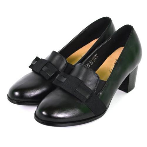 Туфли  женские 2524-L84332B