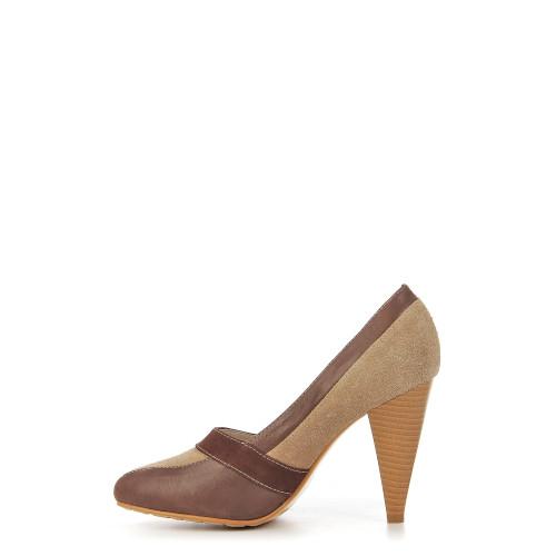 Женские туфли  MOSSO