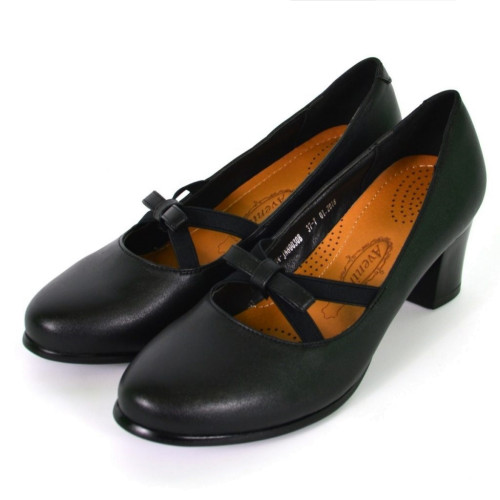 Туфли  женские 2524-JN80030B