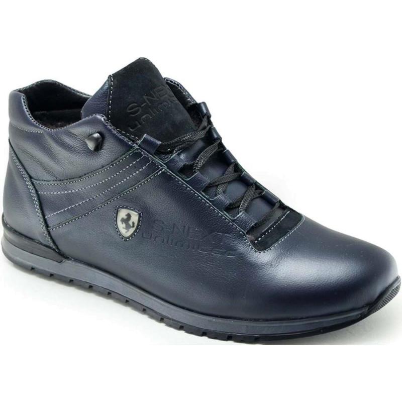 Мужские ботинки 701VN