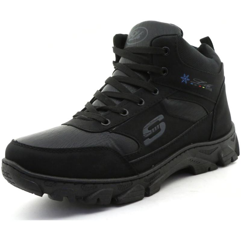 Мужские Ботинки 8622-10Q