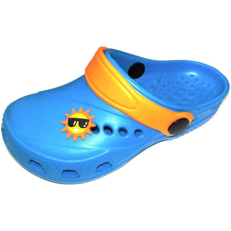 Детские сандалии 601-01-М