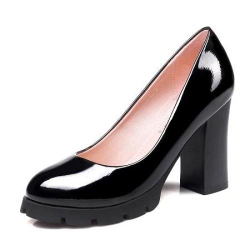 Женские туфли D8771-Q