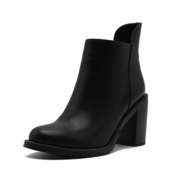 Женские Ботинки  R35-1-QI