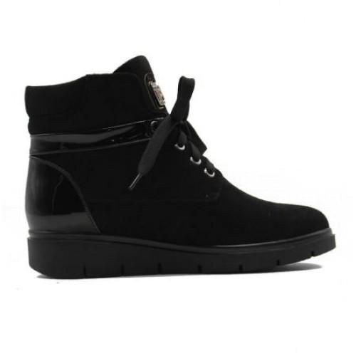 Женские Ботинки  N0553-QI