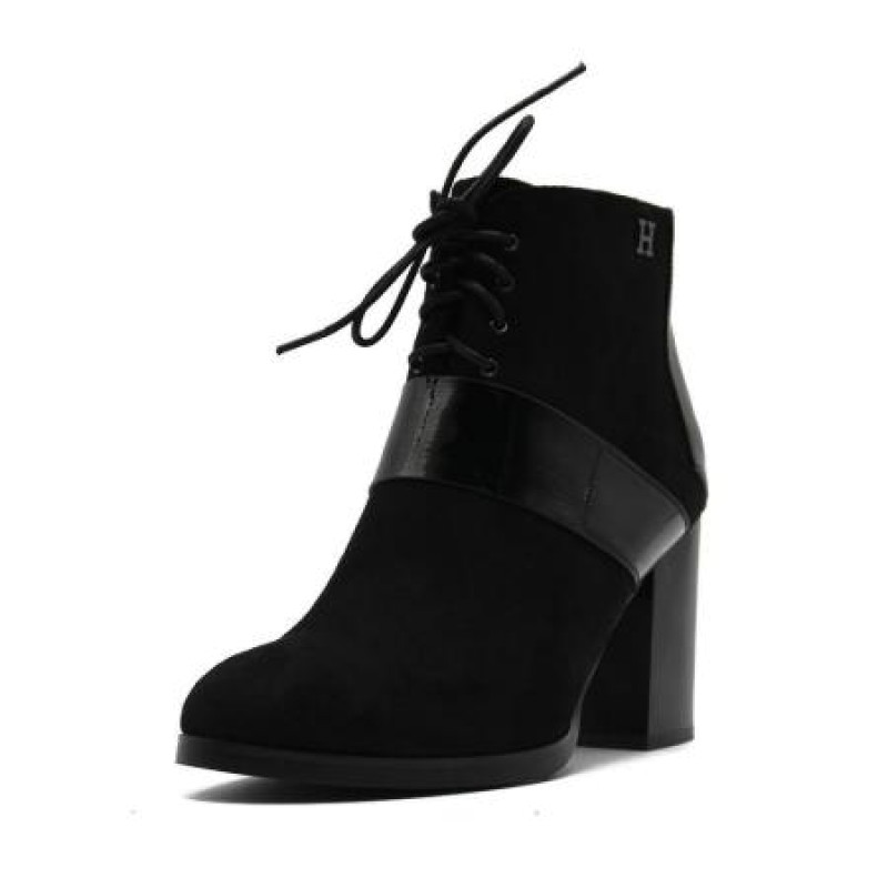 Женские Ботинки  R133-1-QI