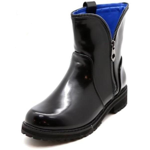 Женские ботинки F8091A-Q