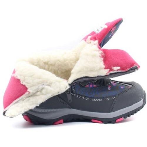 Детские Ботинки М.МИЧИ ML9810C-7-Q