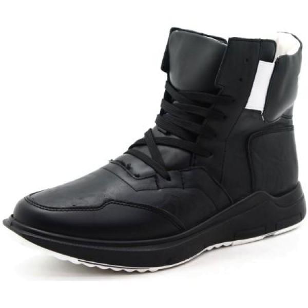 Мужские Ботинки 2021-1-Q
